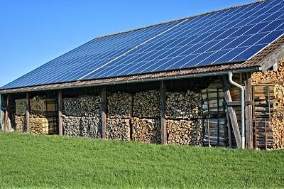 Hinweise zu Photovoltaik-Anlagen aus Sicht der Feuerwehr